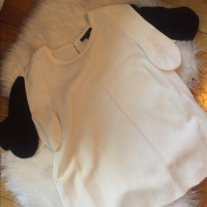 Victoria Beckham for Target shirt, Size L